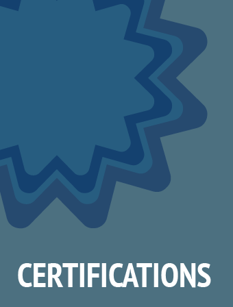 Certificaciones de instalación de las cubiertas automáticas Capcovers