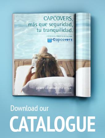 Descarga el catálogo de las cubiertas automáticas Capcovers