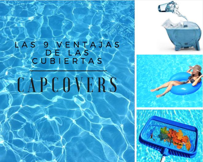 Las 9 ventajas de las cubiertas Capcovers