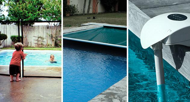 Dos conceptos básicos para tener una piscina segura